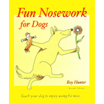 Fun Nosework for Dogs